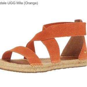Ugg Mila Sandal